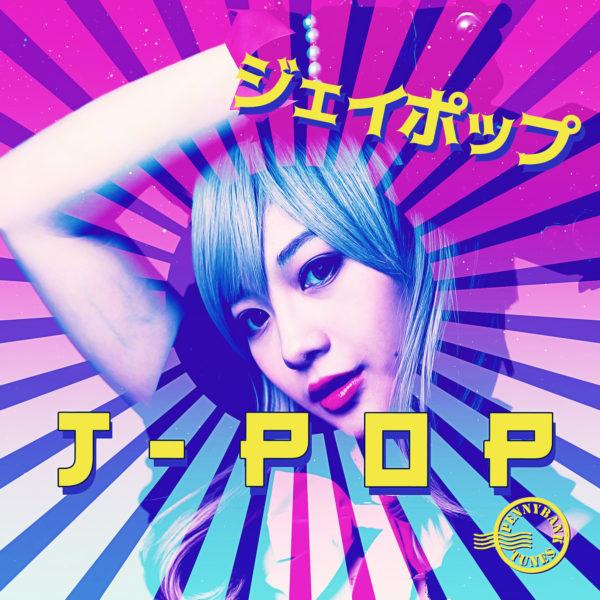 PNBT 1126 J-POP