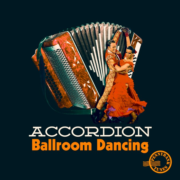 PNBT 1129 ACCORDION BALLROOM DANCING