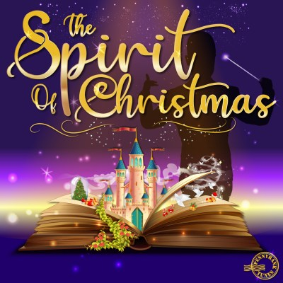 PNBT 1139 THE SPIRIT OF CHRISTMAS