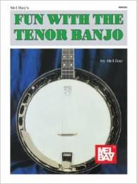 Fun with tenor banjo book