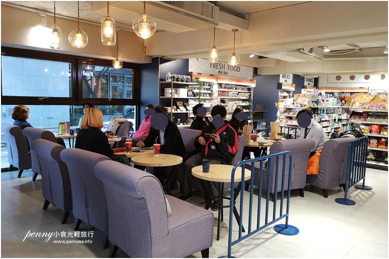咖啡|全家店中店-和UCC聯手 全家Let's Café旗艦店新開幕.提供平價單品咖啡專利拿鐵‧搭配輕食享折扣 – penny ...