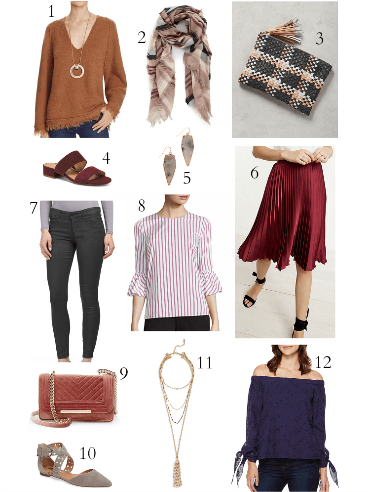 Weekly Top Finds — Penny Pincher Fashion