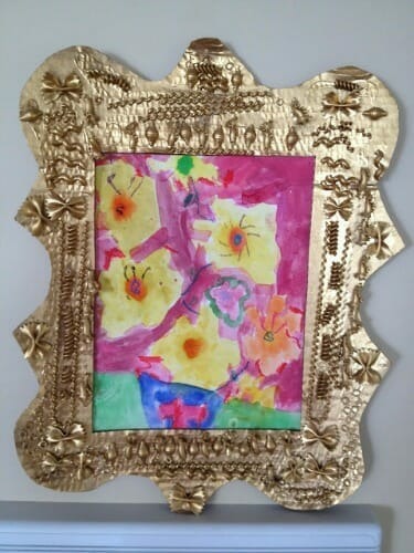 25 Mothers Day Crafts For Kids To Easily Create For Mom