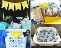 Baby Shower Gift Ideas | Umanovisie