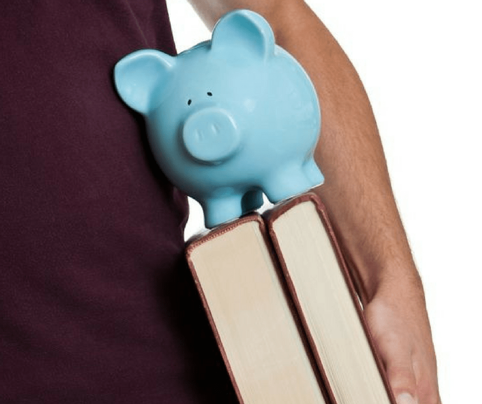 The Best Personal Finance Books For Young Families