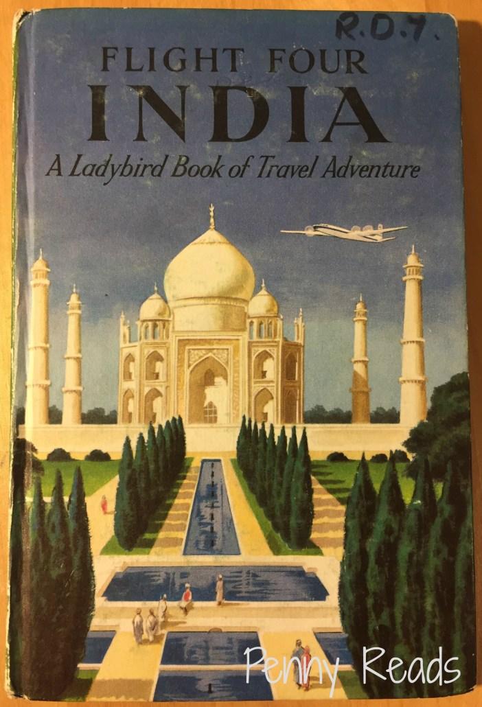 Ladybird Flight Four India