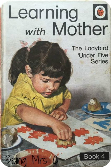 Learning with Mother Book 4