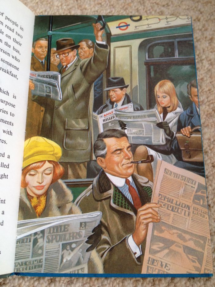 Ladybird Tuesday The Story of Newspapers