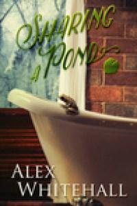 Sharing a Pond by Alex Whitehall