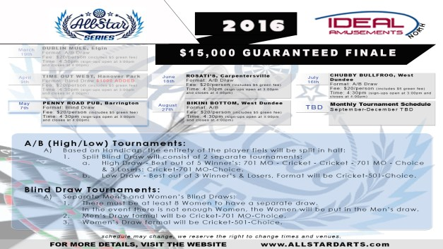 ASSPC 2016 Operator Flyer - Ideal North
