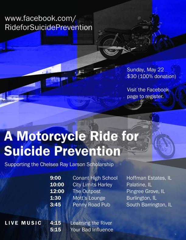 suicideride