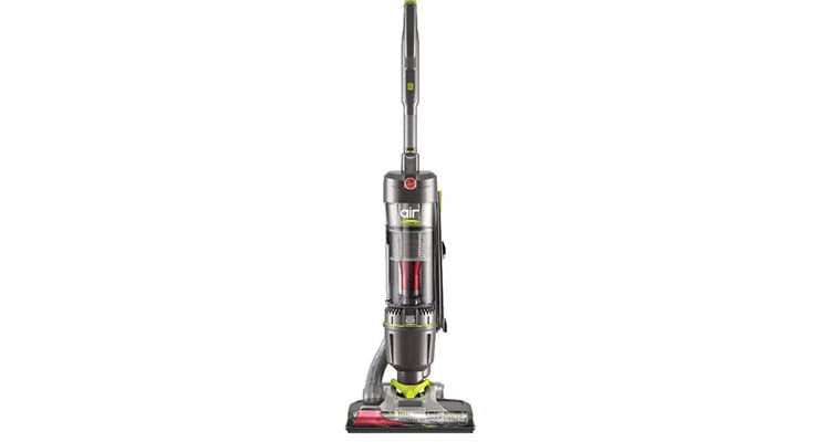 Review of Best Vacuum Cleaners