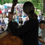 Asheville North Carolina's Montford Festival – 2014