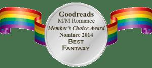 M-M Romance Group GR Choice Nomination