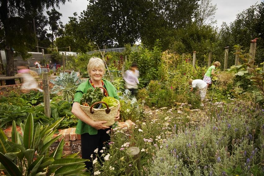 Stephanies Kitchen Garden Foundation