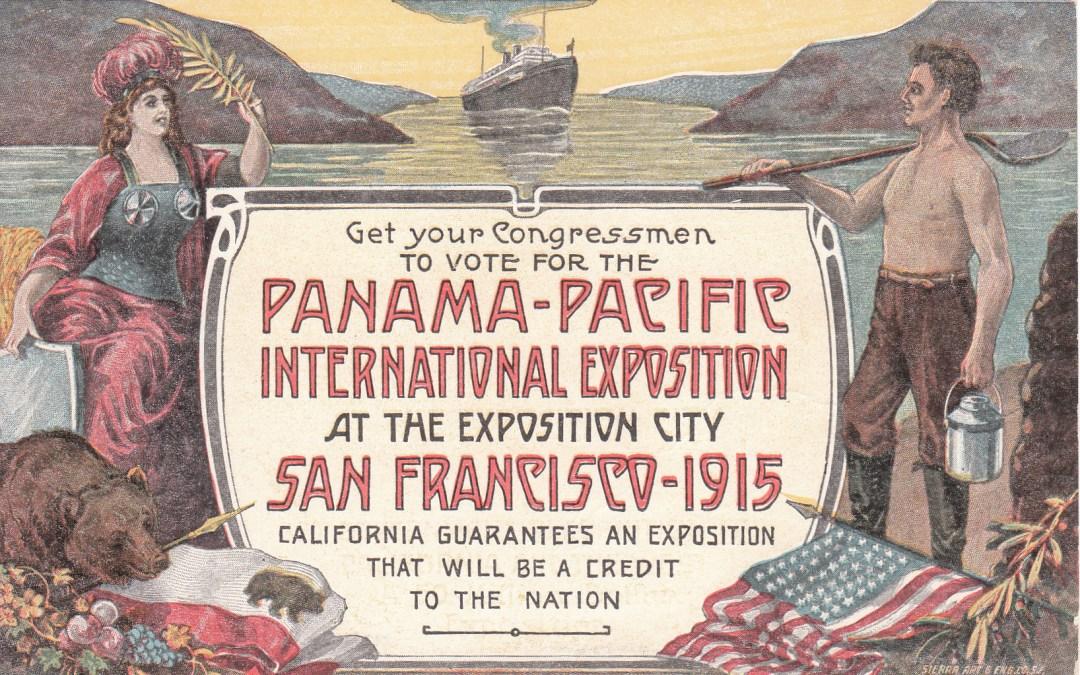 Panama-Pacific International Expo (PPIE)