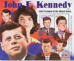 The Private Life of John Fitzgerald Kennedy