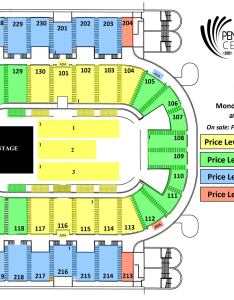 Seating chart view also cher     tour postponed pensacola bay center rh pensacolabaycenter