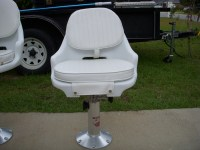 Luxury Boat Chairs