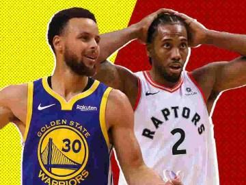NBA Finals 2019