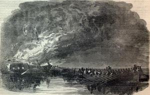 Image result for battle of santa rosa