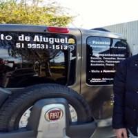 Neto de Aluguel: profissional leva idosos para passeios e consultas médicas
