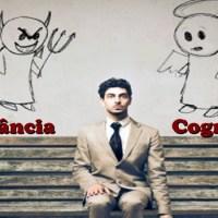 Entenda sobre dissonância cognitiva