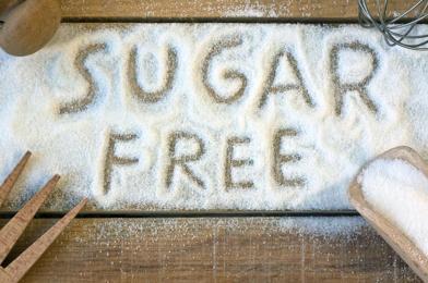 Reto, un mes sin azúcar –  día 1