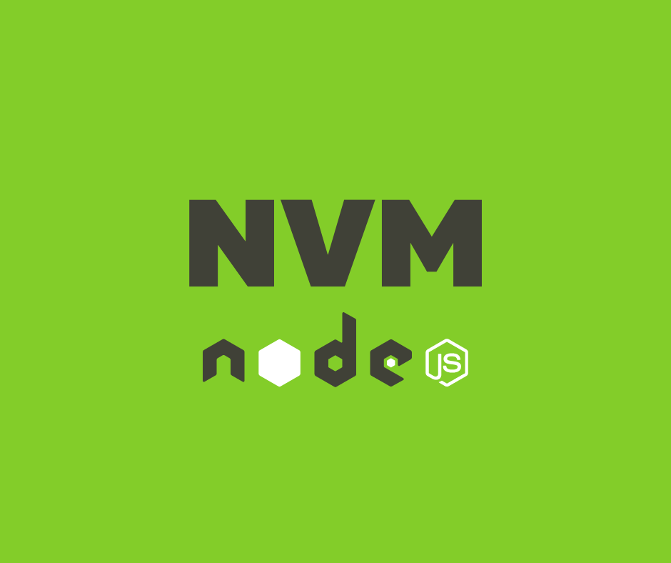 Instalar multiples versiones de node.js con NVM en macOS, Linux y Windows
