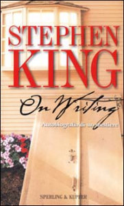 Recensione On Writing di Stephen King