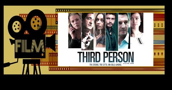 Third person film