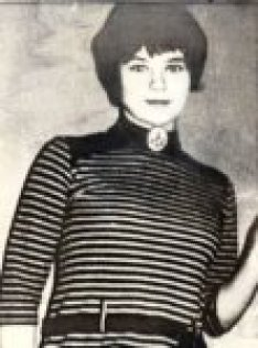 mary bell