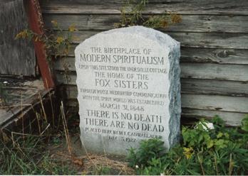 Fox_memorial