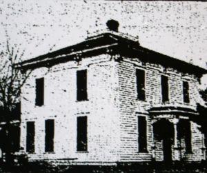 La casa degli Hoskins