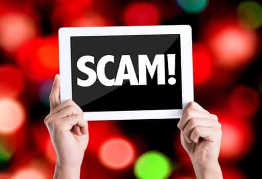 オンラインカジノと詐欺について