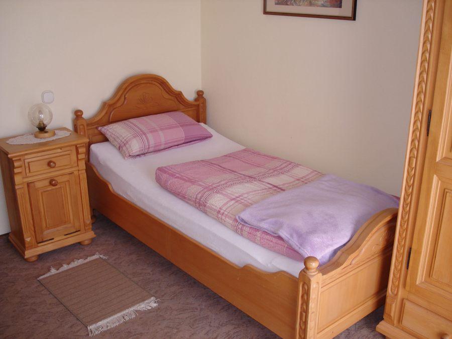 Einzelzimmer Pension Haus Inge