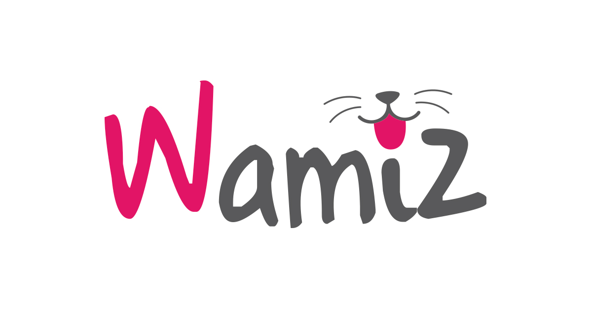 Find us on Wamiz!