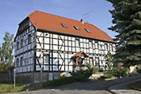 Pension Engel Sondershausen / Berka - Wipper - Pensionhotel