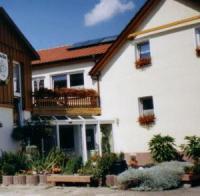 Pension Zum Reiterhof Nucke Sondershausen - Pensionhotel