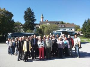 Ausflug Kloster Andechs