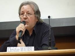 Christian Maurel
