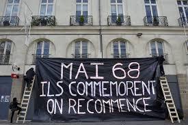 Quels processus de libération Mai 68 a-t-il déclenché à Marseille ? Où en sommes-nous? 19/5/2018