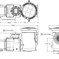 Pentair Pool Pump Wiring Diagram Main Service Panel Hayward 400 Heater Goldline