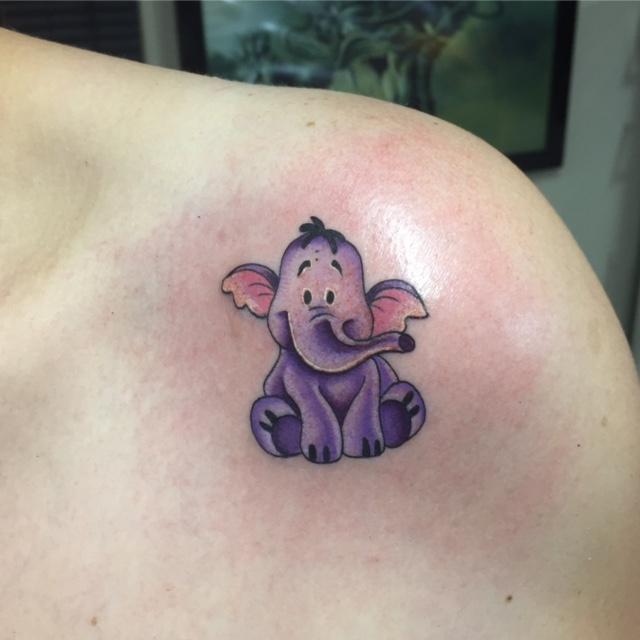 Pen Tattoo Tatuagem So Jos Dos Campos