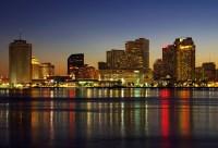 New Orleans Skyline - PentaxForums.com