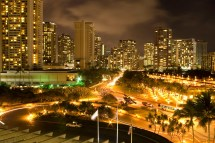 Honolulu Night - Pentax User
