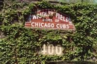 Wrigley Field - Pentax User Photo Gallery