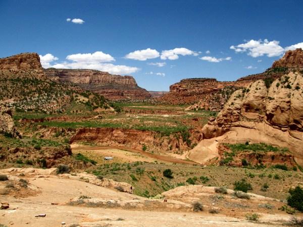 arizona landscape - pentax user