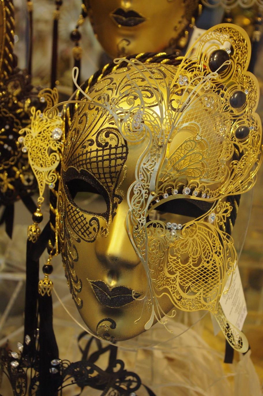 Venice  mask  Pentax User Photo Gallery