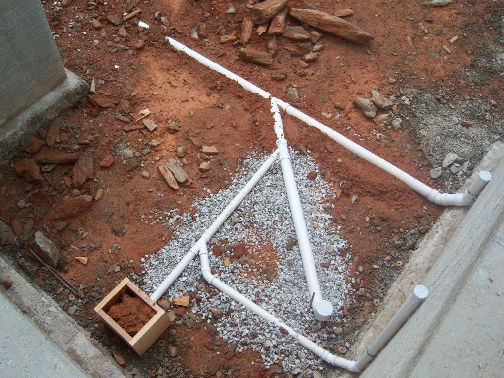 bathroom plumbing diagram concrete slab 1991 ford f 150 starter solenoid basement remodeling ideas bathrooms